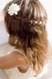 coiffure mariage enfant coiffure ceremonie enfant degrade coiffure abc coiffure