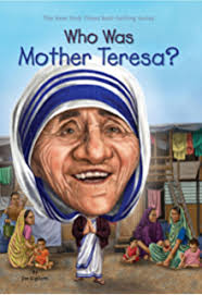 mother teresa an authorized biography summary amazon com mother teresa a biography biography series ebook