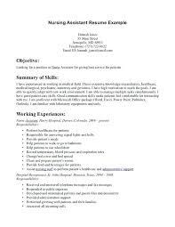 resume nurse sample ed nurse resume sample india