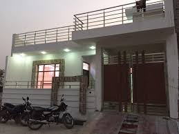 2 bhk row houses at faizabad road chinhat city area lucknow