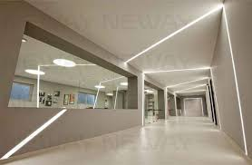 Ceiling Lights For Office Philips Osram Epistar Led Office Lighting Pendant Led Linear Light