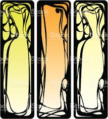 Art Deco Design Art Nouveau Design Elements Stock Vector Art 95708662 Istock