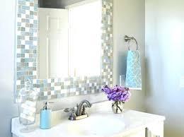 ideas for bathroom mirrors unique bathroom mirror ideas unique bathroom mirrors