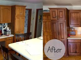 update old cabinets ideas for old wood kitchen cabinets with