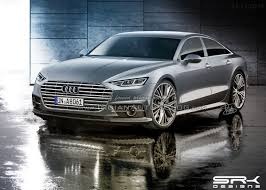 future audi a9 audi prologue production version rendered