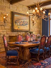 Western Style Dining Room Sets Traditional Dining Room Design Pictures Remodel Decor