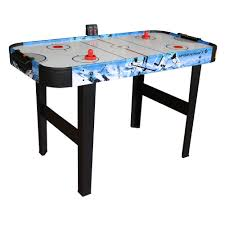 foldable air hockey table air hockey tables tabletop air hockey sears