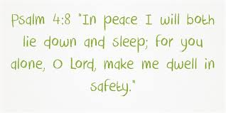 Scripture Verses On Comfort Top 7 Bible Verses To Help Get Some Sleep On Restless Nights