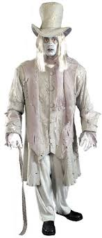 ghost costume men s gentleman ghost costume costumes