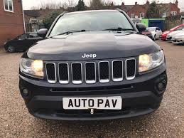 jeep suv 2011 2011 jeep compass crd limited 2wd 8 000