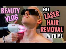 vectus laser hair removal reviews no more waxing or shaving laser hair removal for men vlog
