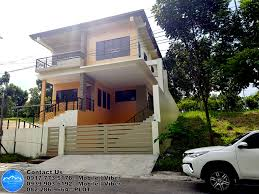 2 storey house and lot for sale at northcrest subdivision davao
