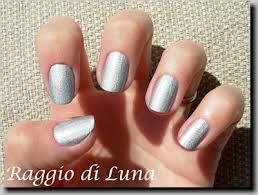 raggio di luna nails pupa holographic nail polishes part two