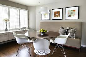 Banquette Furniture Ebay Dining Room Table Centerpiece Bowls U2013 Namju Info