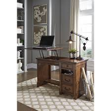 Nesting Desk Home Office Lift Top Desk Standing Desk By Signature Design By