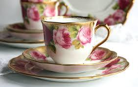 roses tea set royal albert part two roses of the rarer nancy s vintage china