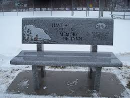 memorial plaques for benches ideas bench decoration