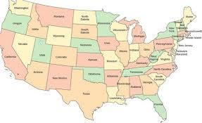 map usa alabama map usa major tourist attractions maps