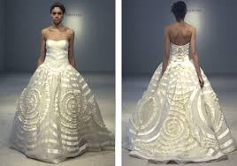 where to buy wedding dresses fashion world wedding dresses by vera wang fashion world