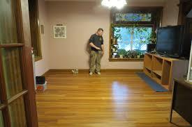 Laminate Flooring Around Door Frames Floored Pamela Stead Jones