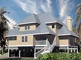 house plan modern stilt house plans design modern house design