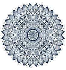 beautiful ornament royalty free vector image vectorstock