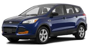 ford vehicles 2016 amazon com 2016 ford escape reviews images and specs vehicles