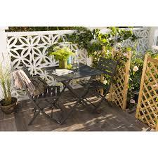 Table Et Chaises De Jardin Leroy Merlin by Chaise Et Fauteuil De Jardin Salon De Jardin Table Et Chaise