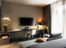 Bedroom With Living Room Design Best 25 Hotel Room Design Ideas On Pinterest Hotel Bedrooms