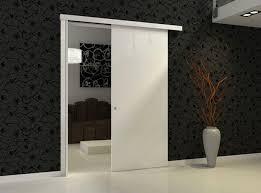 interior sliding wood door partition design interior home decor
