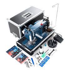 Awning Sewing Machine Sailrite Ultrafeed Lsz 1 Premium 110v Walking Foot Sewing