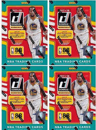 7 best 2017 18 donruss basketball nba trading cards images on
