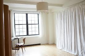Diy Sliding Door Room Divider Sliding Curtain Room Dividers Dma Homes 10773
