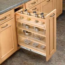 Kitchen Cabinet Spice Organizers Spice Rack Spice Cupboard Ideas Pinterest Serger Thread