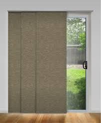 blockout portsea granicite blinds panel glides panel glides