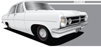 holden car 1967 holden hr restomod update
