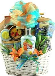 25 unique spa gift baskets ideas on gift basket