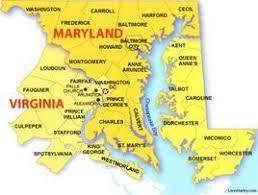 washington dc region map washington d c study green power partnership us epa