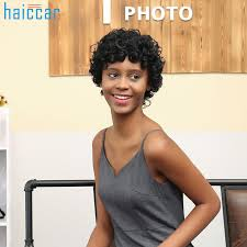 online get cheap short hairstyles for black girls aliexpress com