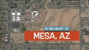 Map Of Mesa Az Mulberry Neighborhood Info Mesa Az Youtube
