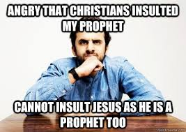 Insulting Funny Memes - confused muslim memes quickmeme