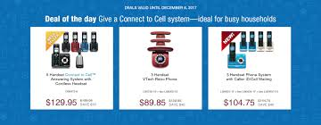 Living Well Network Deals by Vtech Cordless Phones Official Site Best Home Office U0026 Business