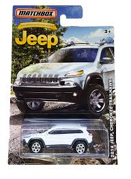 jeep matchbox amazon com matchbox limited edition jeep anniversary edition