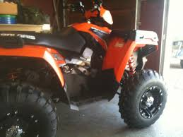2012 500 ho performance mods polaris atv forum