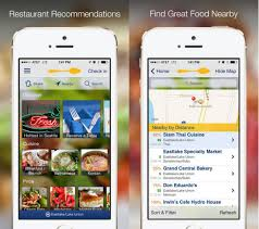 great app for android the 10 best dining and restaurant apps tech lists