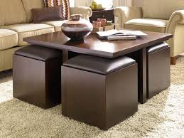 upholstered lift top coffee table leather upholstered ottoman
