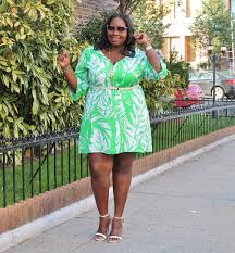 turning things around in lilly pulitzer for target plus size dress