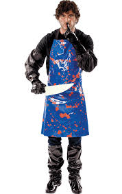 Bloody Doctor Halloween Costume Men U0027s Bloody Surgeon Halloween Costume Jokers Masquerade
