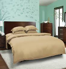 Linen Bed Sheets Mrs A Plus Collection Plain Solid Bed Sheets