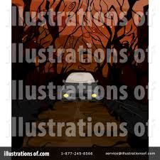 spooky clipart spooky clipart 227858 illustration by bnp design studio